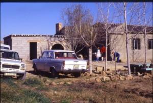La Comunidad en 1985